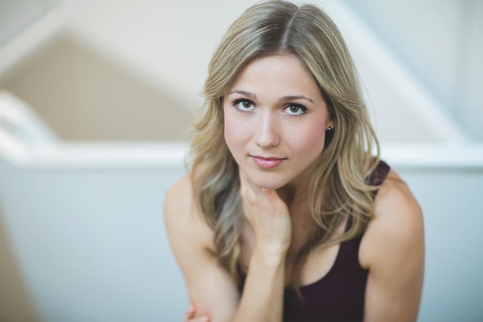 Stephanie Hradsky