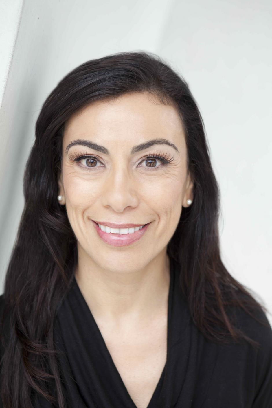 Carmen Aguirre Lab Playwright