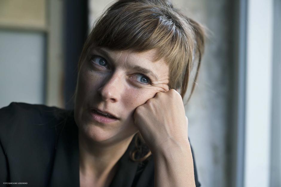 Ghita Makowska Rasmussen   critic and cultural journalist