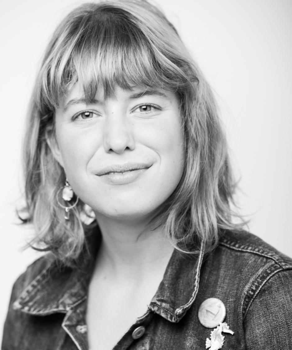Gillian Clark Lab Playwright