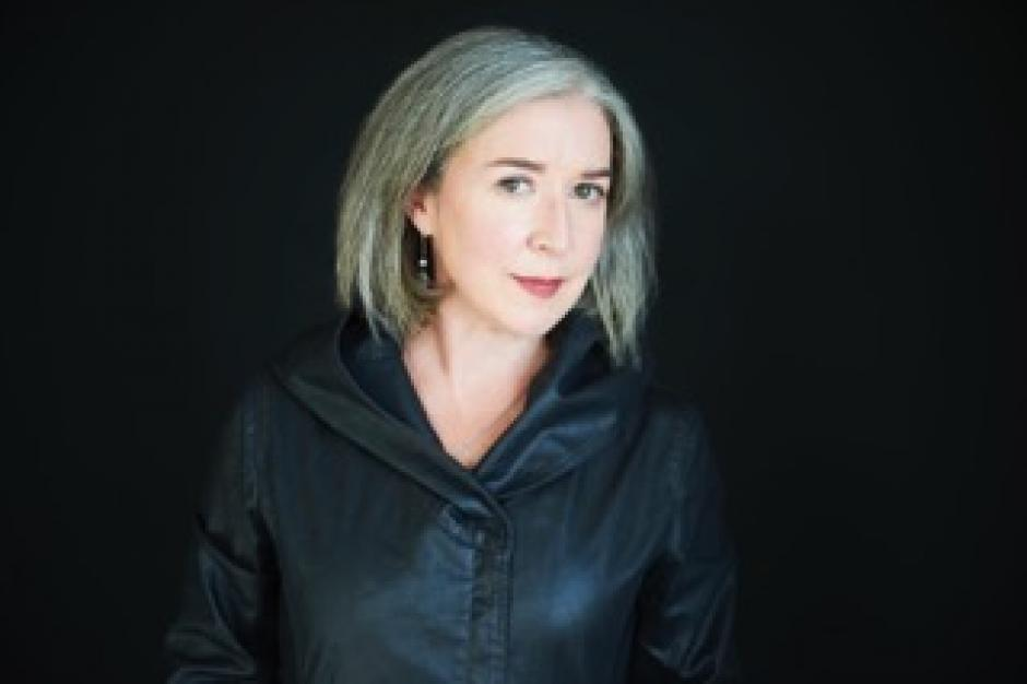 Karen Hines Lab Playwright