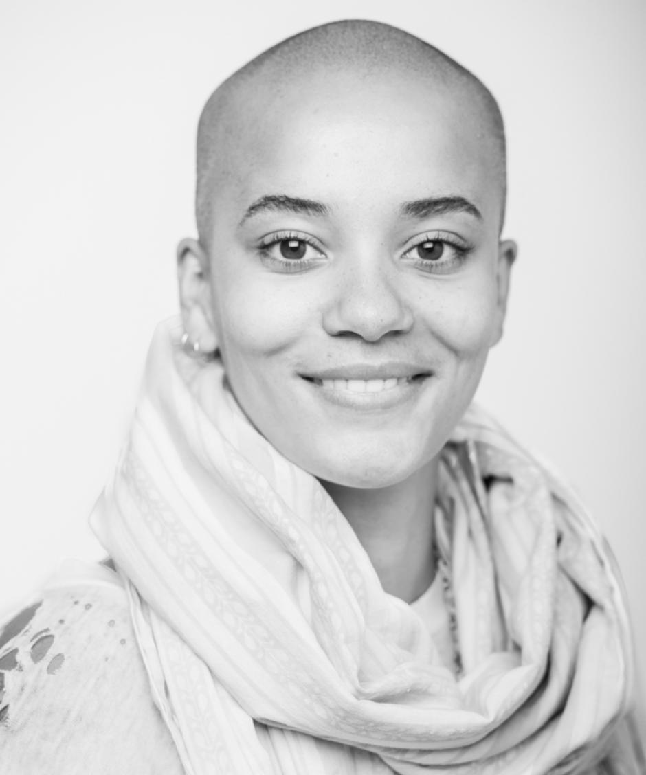 Kalale Dalton-Lutale Lab Playwright