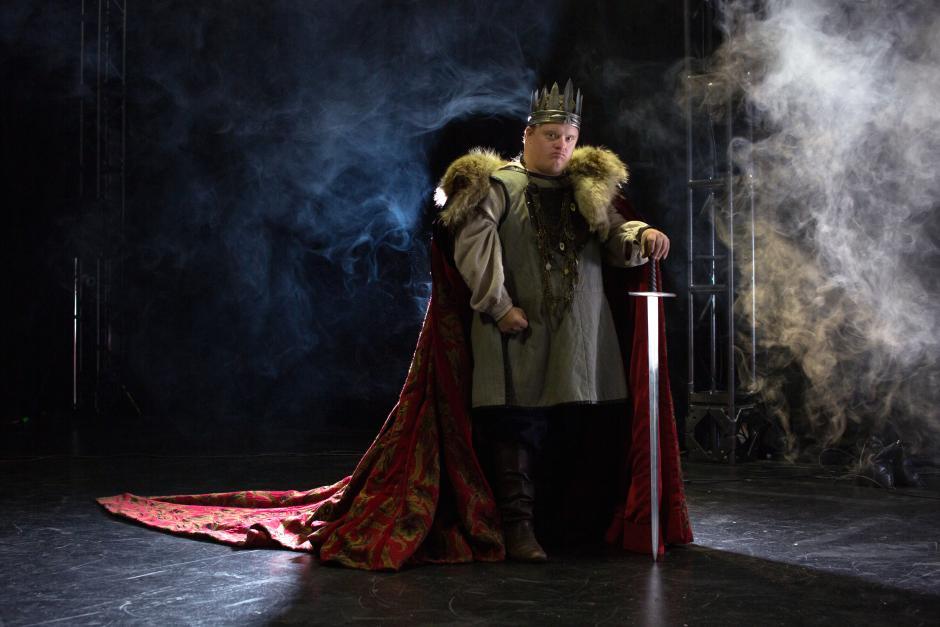 King Arthur's Night, Neworld Theatre
