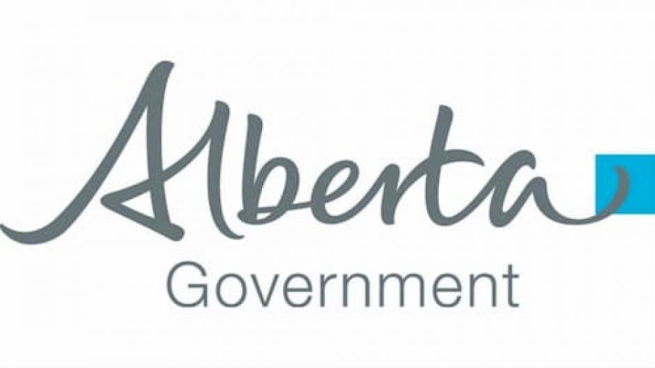 Alberta Government Logo