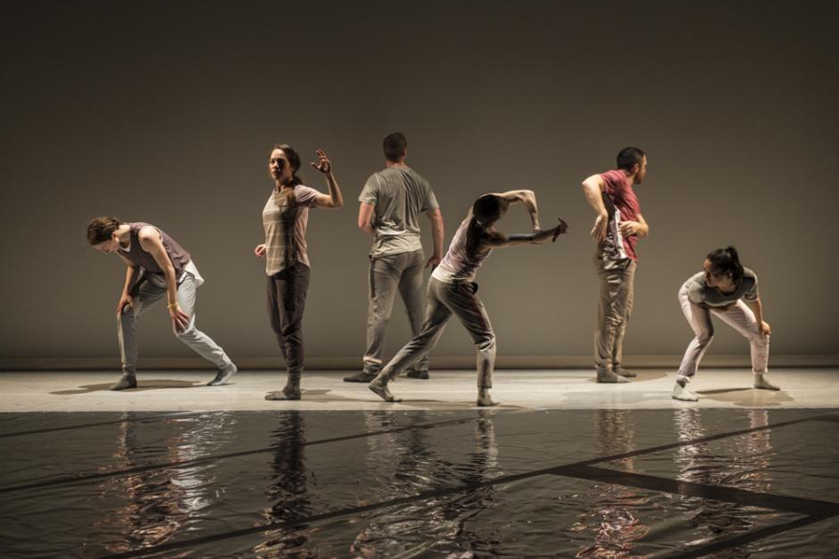 Performing Arts at Banff Centre