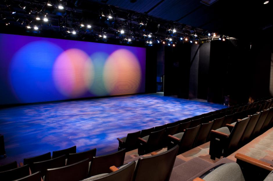 Margaret Greenham Theatre