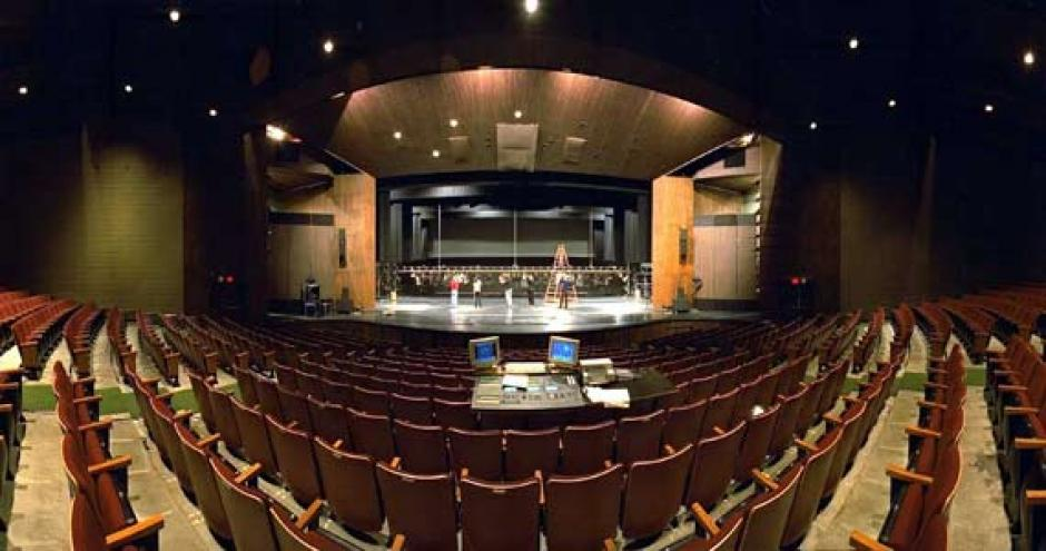 Eric Harvie Theatre