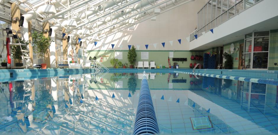 swimming pool, swimming, lane swim