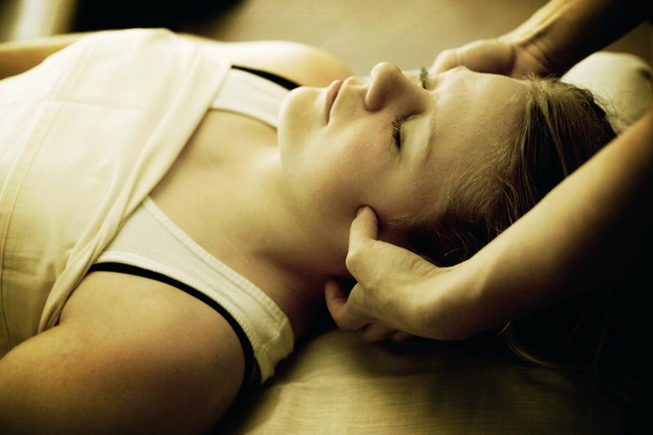 Sally Borden Fitness and Recreation Massage Therapy