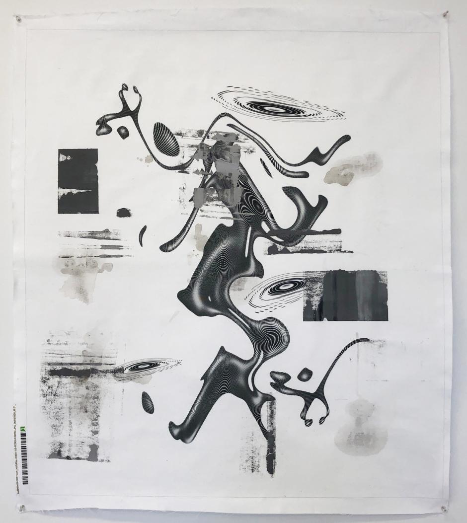 Jeffrey Bishop's artwork named Untitled #1