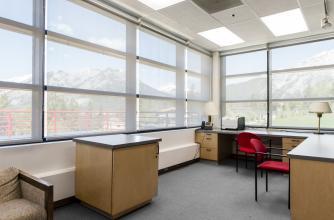 Photo of the Crich Studio