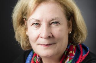 Judith LaRocque