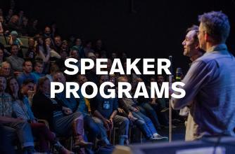 Banff Centre Mountain Film and Book Festival Speaker Programs