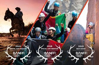 Award Winners: Monthly Film Series April