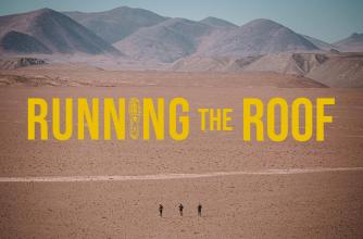 From the film Running the Roof, photo by Alex Mundt