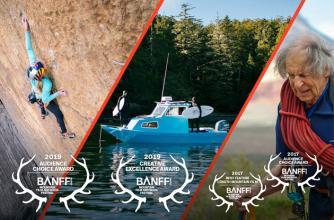 Award Winners: Monthly Film Series June