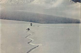 Adventure Bound: Hans Gmoser Film