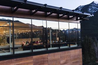 Three Ravens Restaurant and Wine Bar