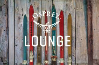 Osprey Lounge