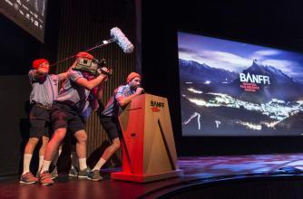 Sherpas Cinema at Radical Reels 2017