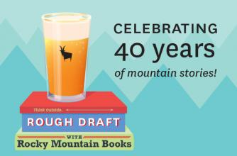 Rough Draft with Rocky Mountain Books