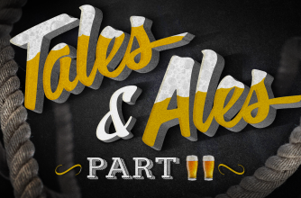 Tales and Ales Part II