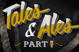 Tales and Ales Part 1