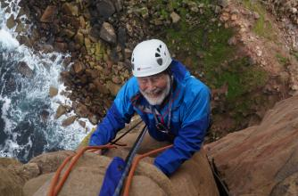 Image courtesy of Sir Chris Bonington