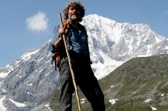 Reinhold Messner © Robert Eberhöfer