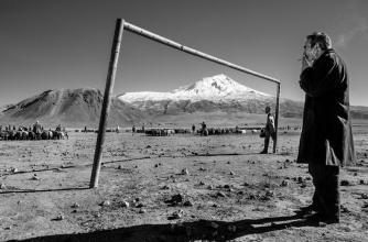 2020 Banff Mountain Photo Essay Competition Grand Prize, Shadows of Kurdistan, Murat Yazar