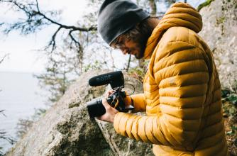How to Make Incredible Adventure Videos with Levi Allen