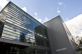 Kinnear Centre for Creativity and Innovation, The Banff Centre