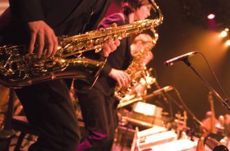 Banff Jazz