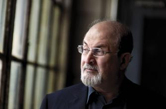 Salman Rushdie headlines Literary Arts programming