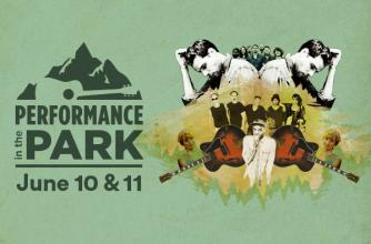 Performance in the Park 2016