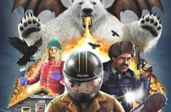 Dead North Films