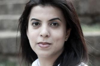 Reena Kallat