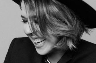 Serena Ryder | Jun 14 @ 7:30PM | Banff Centre for Arts and Creativity | Banff, Alberta.