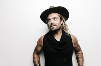 Xavier Rudd will present his Storm Boy Tour in Banff Centre's outdoor Shaw Amphitheatre on June 16 2018