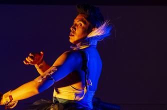Dance performance | Banff Centre