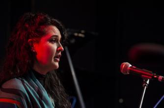 Indigenous singer songwriter program at Banff Centre