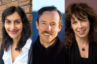 Collage of BILTC faculty members