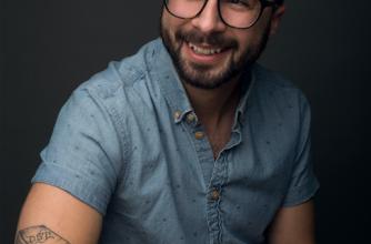 Daniel Zomparelli | Banff Centre