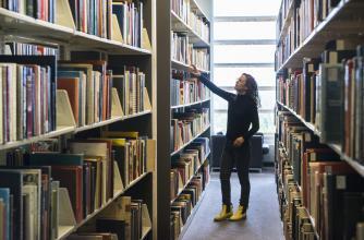 Paul D.Fleck Library