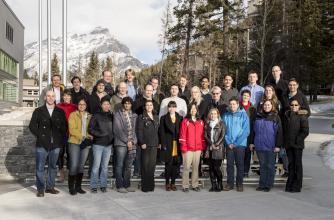 CIFAR Global Scholars