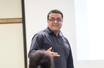 Indigenous Negotiation Skills Training faculty Troy G. Chalifoux