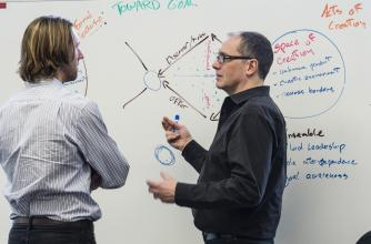 Creating Positive Change, Peter Lougheed Leadership Institute