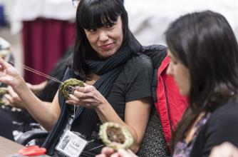 Indigenous Women in Leadership