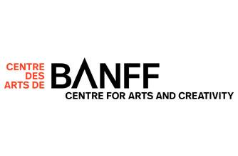 Banff Centre for Arts and Creativity Bilingual Logo in colour