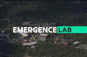 Emergence Lab Video, Video Laboratoire Emergence